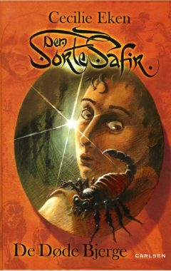 Den Sorte Safir – De Døde Bjerge (4)
