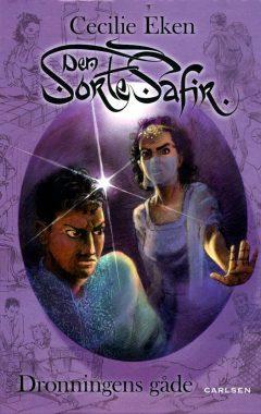 Den Sorte Safir – Dronningens gåde (5)