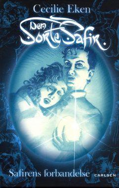 Den Sorte Safir – Safirens forbandelse (6)