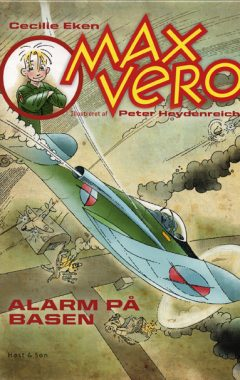Max Vero – alarm på basen (2)