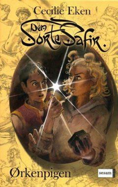 Den Sorte Safir – Ørkenpigen (1)