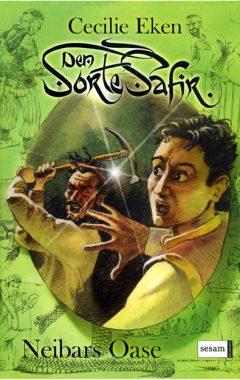 Den Sorte Safir – Neibars Oase (3)