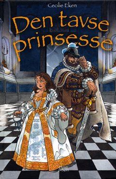 Den tavse prinsesse (3)