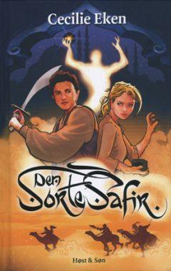 Den Sorte Safir – Samlet udgave