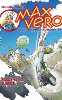 Max Vero – skudt ned