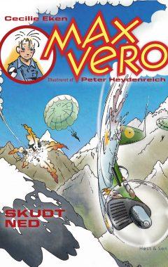 Max Vero – skudt ned (3)