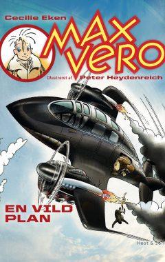 Max Vero – en vild plan (4)
